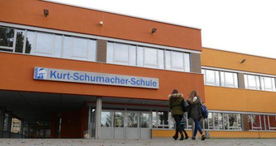 kurt-schmumacher-schule